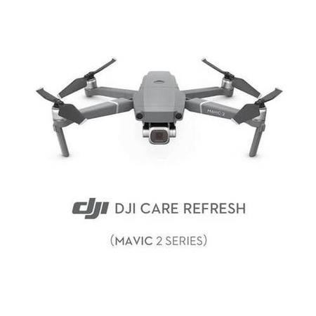CP.QT.00001197.01 DJI Care Refresh Mavic 2 - Card