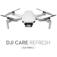 DJI Care Refresh for Mini 2 - Card