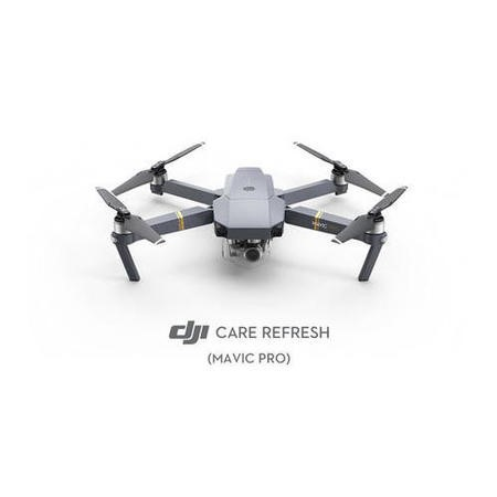 CP.QT.000752 DJI Care Refresh for Mavic Pro - Card