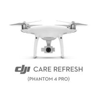 DJI Care Refresh for Phantom 4 Pro - Card