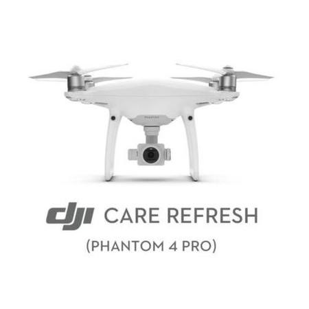 CP.QT.000833 DJI Care Refresh for Phantom 4 Pro - Card