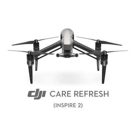 CP.QT.000847 DJI Care Refresh for Inspire 2 - Card
