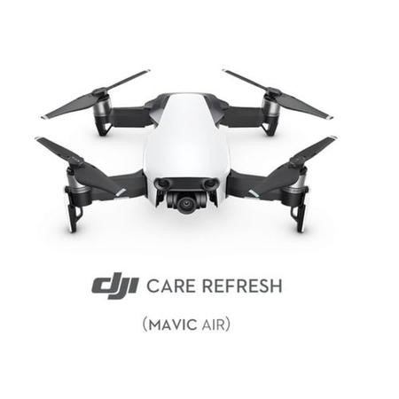 CP.QT.SS000035.01 DJI Care Refresh Mavic Air Card - UK