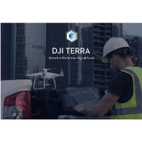 DJI Terra Electricity Overseas 1 Year Licence - 1 Device