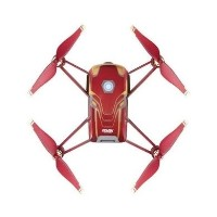 Ryze Tello Drone Iron Man Edition - Powered by DJI