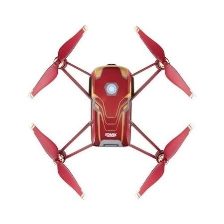 CP.TL.00000002.01 Ryze Tello Drone Iron Man Edition- Powered by DJI