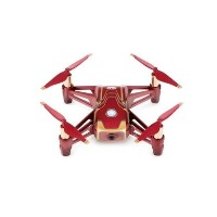 Ryze Tello Drone Iron Man Edition- Powered by DJI