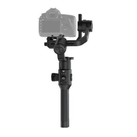 DJI Ronin-S Gimbal with 3-Axis Stabilizer - GRADE A2