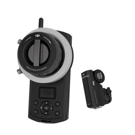 DJI Focus V2 Wireless Lens Control System