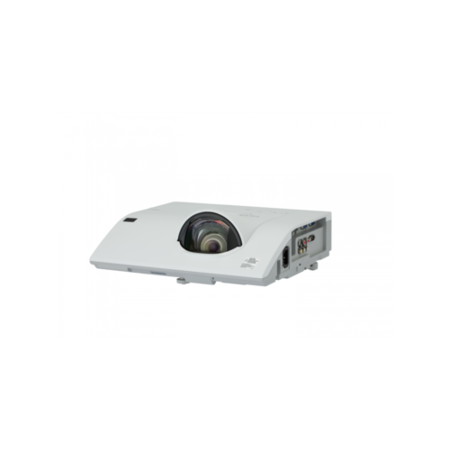 2500 Lumens XGA Resolution 3LCD Technology Meeting Room Projector 3.4 Kg