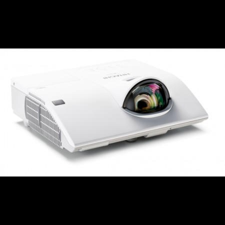 3100 Lumens XGA Resolution 3LCD Technology Meeting Room Projector 3.6Kg
