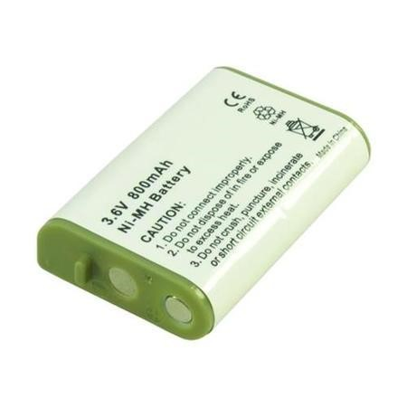 Cordless phone Battery CPH0004A
