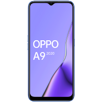 "OPPO A9 2020 Space Purple 6.5"" 128GB 4G Unlocked & SIM Free"