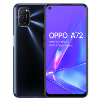 "OPPO A72 Twilight Black 6.5"" 128GB 4G Dual SIM Unlocked & SIM Free"