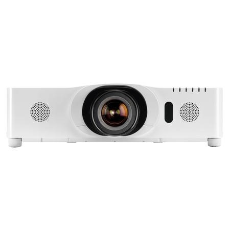 Hitachi 6000 Lumens WUXGA Resolution 3LCD Technology Meeting Room Projector 9.2 Kg