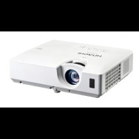 Hitachi CP-X2542WN 2700 ANSI Lumens XGA LCD Technology Meeting Room Projector