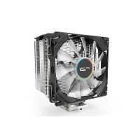 Cryorig H7 Quad Lumi Single Tower Heatsink with Lumi RGB System