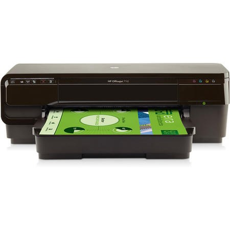 HP Colour OfficeJet 7110 A3+ Thermal Printer