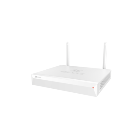 CS-X5C-4EU EZVIZ ezNVR 1080P 4 Channel WiFi Network Video Recorder Supports up to 6TB HDD or SSD HDMI and VGA Output