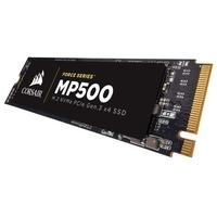 Corsair Force Series MP500 120GB M.2 Internal SSD