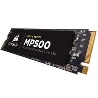 Corsair Force Series MP500 480GB M.2 Internal SSD