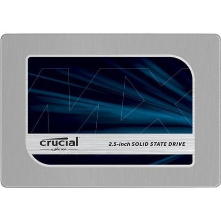 "Crucial MX200 2.5"" 500GB Solid State Drive SSD"