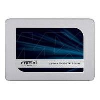 "Crucial MX500 1TB 2.5"" SATA SSD/Solid State Drive"