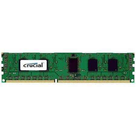 Crucial 8gb Ddr3 1600 Mt/s Pc3-12800 - Cl11 Unbuffered Udimm 240pin