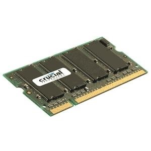 Crucial 1GB DDR 333MHz (PC2700) 200pin