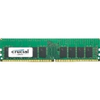 Crucial 16GB DDR4  2666 MT/s Desktop Memory 288pin