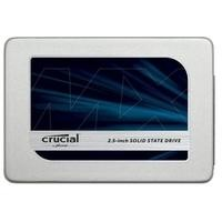 "Crucial MX300 2TB SATA 2.5"" 7mm with 9.5mm adapter Internal SSD"