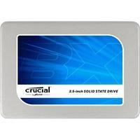 Crucial BX200 240GB 2.5 inch SSD - 7mm with 9.5mm adapter