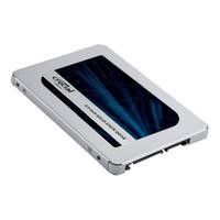"Crucial MX500 250GB 2.5"" SATA SSD/Solid State Drive"