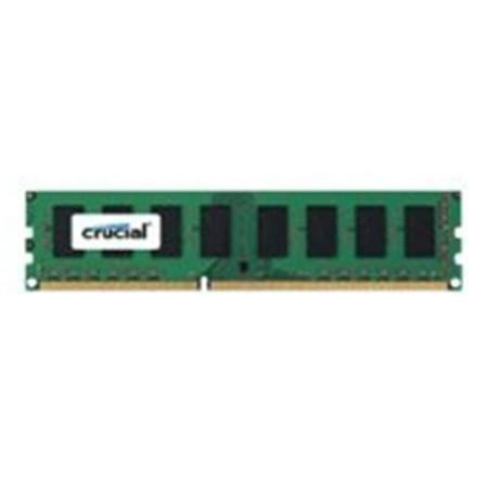 CT25664BD160B Crucial 2GB DDR3L 1600 MT/s  CL11 1.35V