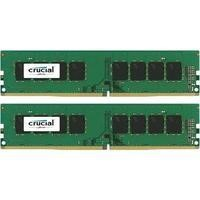 Crucial 8GB DDR4-2133 MHz Desktop Memory Kit