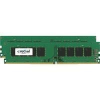 Crucial 8GB Kit (4GBx2) DDR4