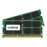 Crucial 16GB 1866MHz DDR3L Non-ECC SO-DIMM Laptop Memory for Apple iMac with Retina 5k Display Late