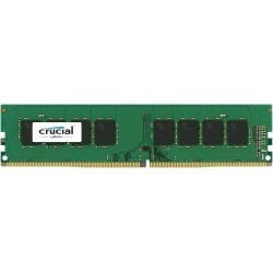 Crucial 4GB DDR4 2400 MT/s PC4-19200