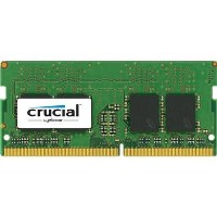 Crucial 4GB DDR4 2400MHz Non-ECC SO-DIMM Laptop Memory