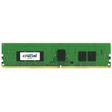 Crucial 4GB DDR4 2133MHz DIMM Memory