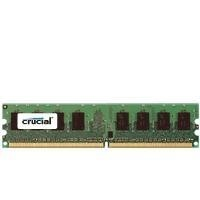 CT25664AA667 Crucial 2GB DDR2 667MHz Non-ECC DIMM Memory