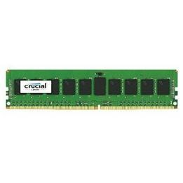 Crucial 8GB DDR4 2133 MT/S PC4-2133 ECC Memory Module