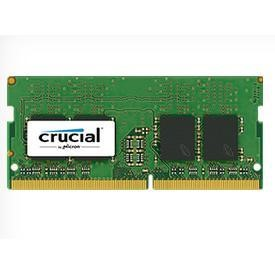 Crucial 8GB DDR4-2133 SODIMM 1.2v Unbuffered Memory