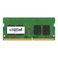 Crucial 8GB DDR4 2133MHz SO-DIMM Memory