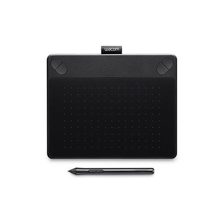 Wacom Intuos Comic Medium - digitiser - USB - black