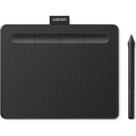 Wacom Intuos S Bluetooth Black