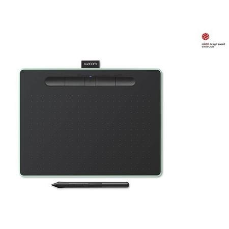 CTL-6100WLE-N Intuos M Bluetooth Pistachio