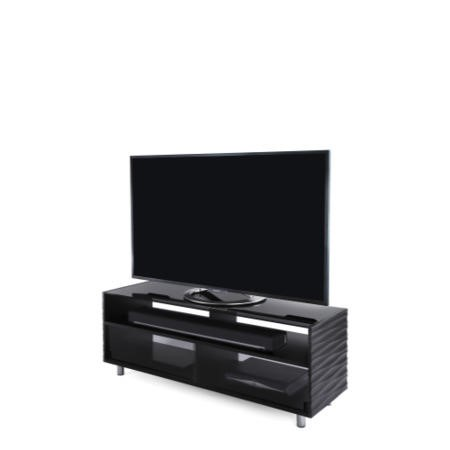 Off The Wall Contour 1300 Grey TV Stand - Up to 55 Inch