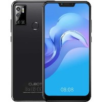 "Cubot C20 Black 6.18"" 64GB 4G Unlocked & SIM Free"