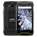 "CUB-KK-BLK Cubot King Kong Black 5.0"" 3G Dual SIM IP68 4400mAh Battery Unlocked & SIM Free"